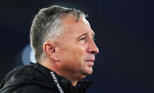 CFR Cluj nu se mai opreşte! Transferul pe care Dan Petrescu l-a dorit cel mai mult. Jucătorul a ajuns în Gruia