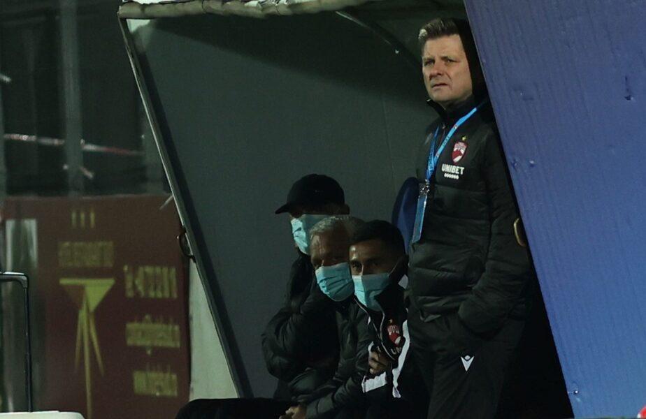 Dinamo îşi caută antrenor! Dusan Uhrin, tentat de o revenire în Ştefan cel Mare. Cine este favorit să vină pe banca alb-roşiilor