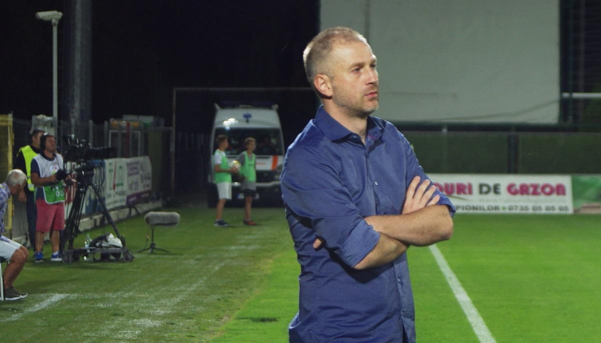 Edi Iordănescu este antrenorul lui FCSB