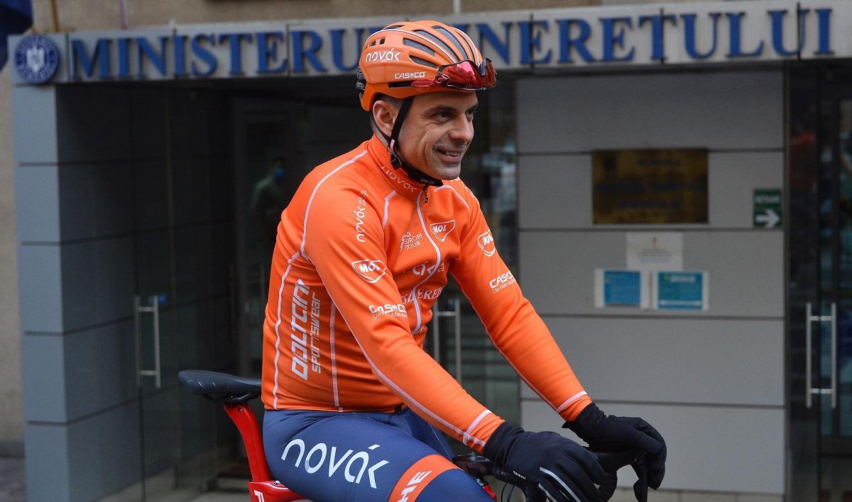 Eduard Novak, dezvăluiri după Jocurile Paralimpice