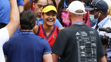 Emma Răducanu şi-a dat afară antrenorul cu care a câştigat US Open. Darren Cahill, pe lista scurtă după despărţirea de Simona Halep!