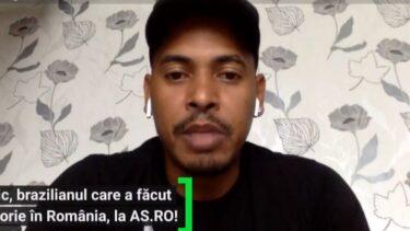 """Eric de Oliveira, momente de coşmar! Verdictul crunt al medicilor. """"Eu cred că aş merita mai mult"""""""