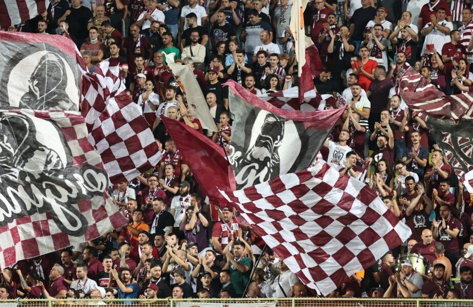 Vestea momentului pentru fanii Rapidului! A revenit, de urgenţă, la Clubul Sportiv. Suporterii voiau să protesteze