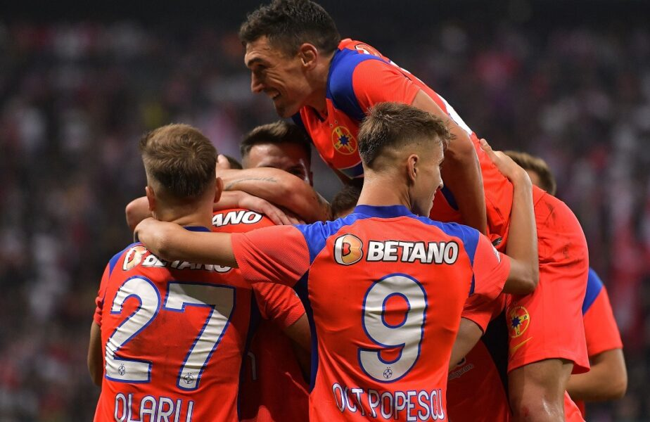 """FCSB și-a găsit """"sparring partner"""" pentru pauza competițională! Ce amical a programat echipa lui Gigi Becali, în weekend"""
