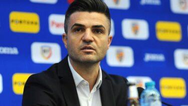 Florin Bratu a confirmat scandalul monstru din avionul naționalei U21! Ce măsuri a luat după ce Cîmpanu a făcut circ și i-a înjurat pe Baiaram și Markovic