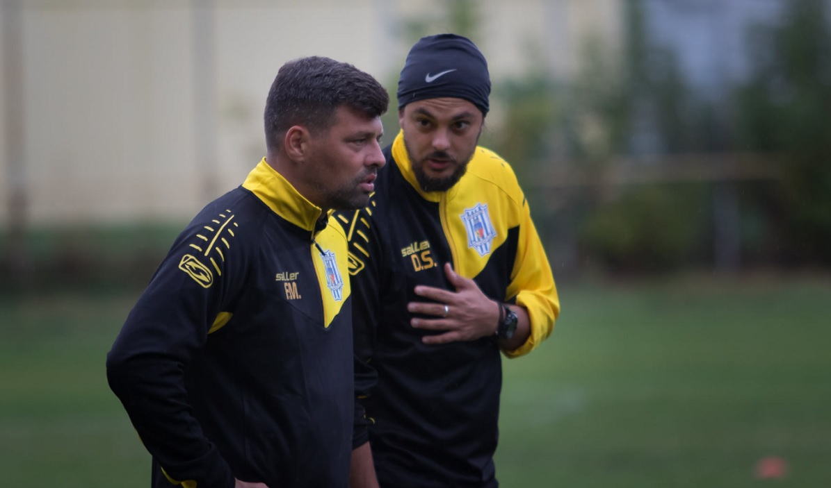 Florin Maxim, după CS Hunedoara - FCSB 3-5