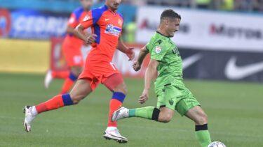 Gabi Torje, reacţie dură după FCSB - Dinamo 6-0