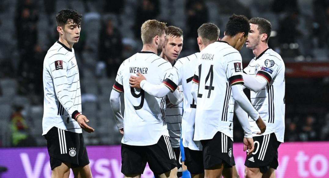 Probleme mari pentru Germania