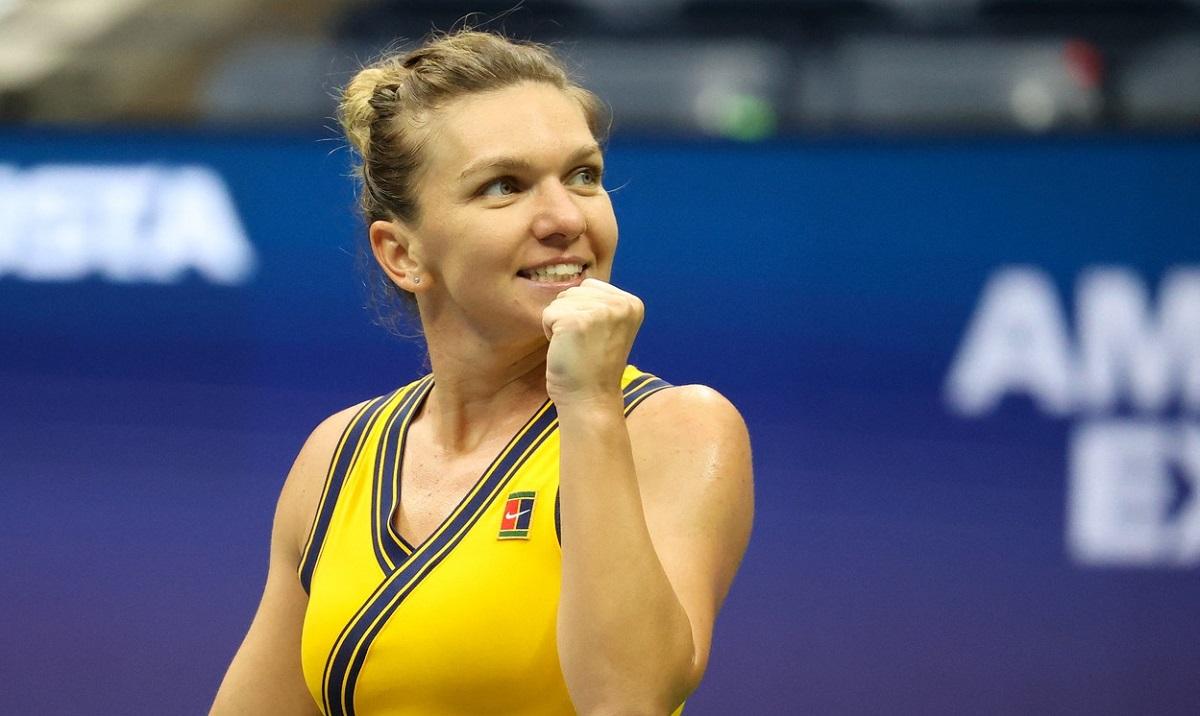 La ce oră începe meciul Simona Halep - Elina Svitolina
