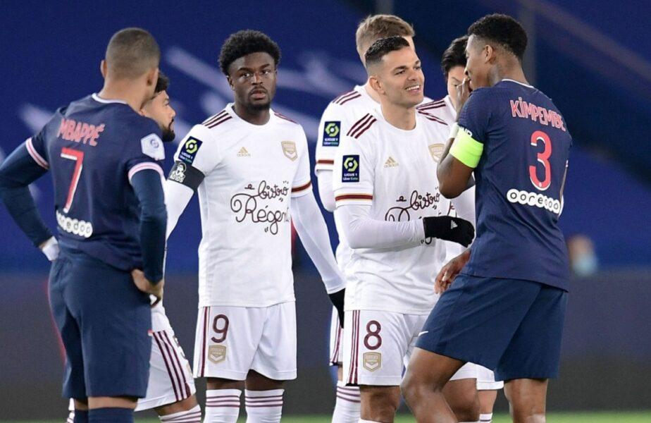 """Rapid detonează """"bomba"""" anului pe piaţa transferurilor. Daniel Niculae negociază cu un jucător cu cinci titluri în Ligue 1! Ce nebunie"""