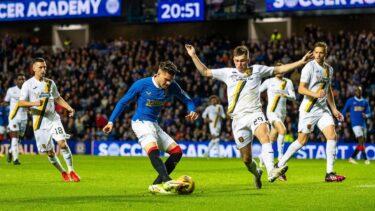 """Ianis Hagi, meci mare în Scoţia! """"A dus la renaşterea lui Rangers"""". Toată lumea a lăudat prestaţia românului"""