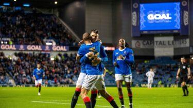 """Ianis Hagi are Scoţia la picioare după Rangers – Livingston 2-0. Antrenorul său îşi freacă mâinile de bucurie: """"Ne-a adus calitatea care ne lipsea!"""""""