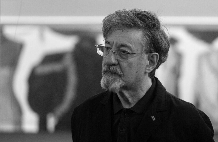 Ion Caramitru a murit la 79 de ani! Detaliul mai puţin cunoscut din viaţa marelui actor. Ce a făcut până să se apuce de actorie