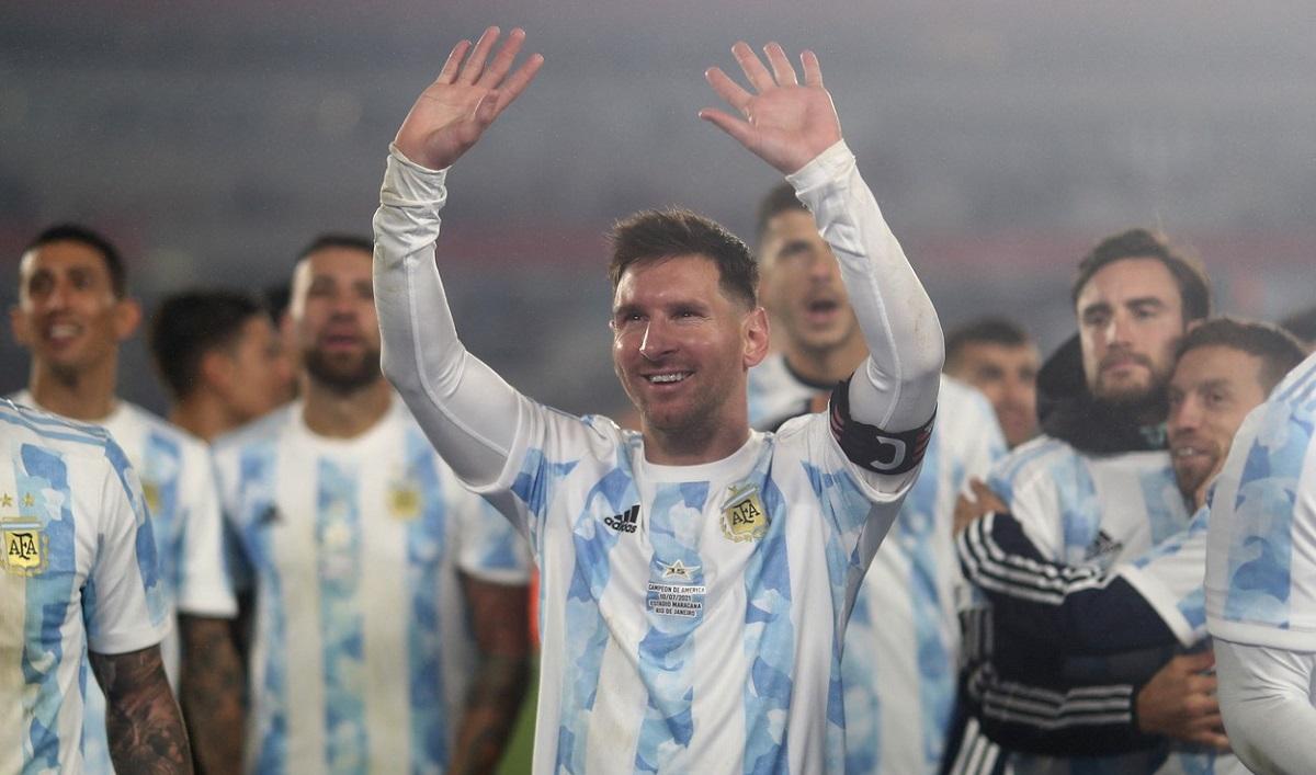 Lionel Messi, hat-trick fabulos în Argentina - Bolivia 3-0