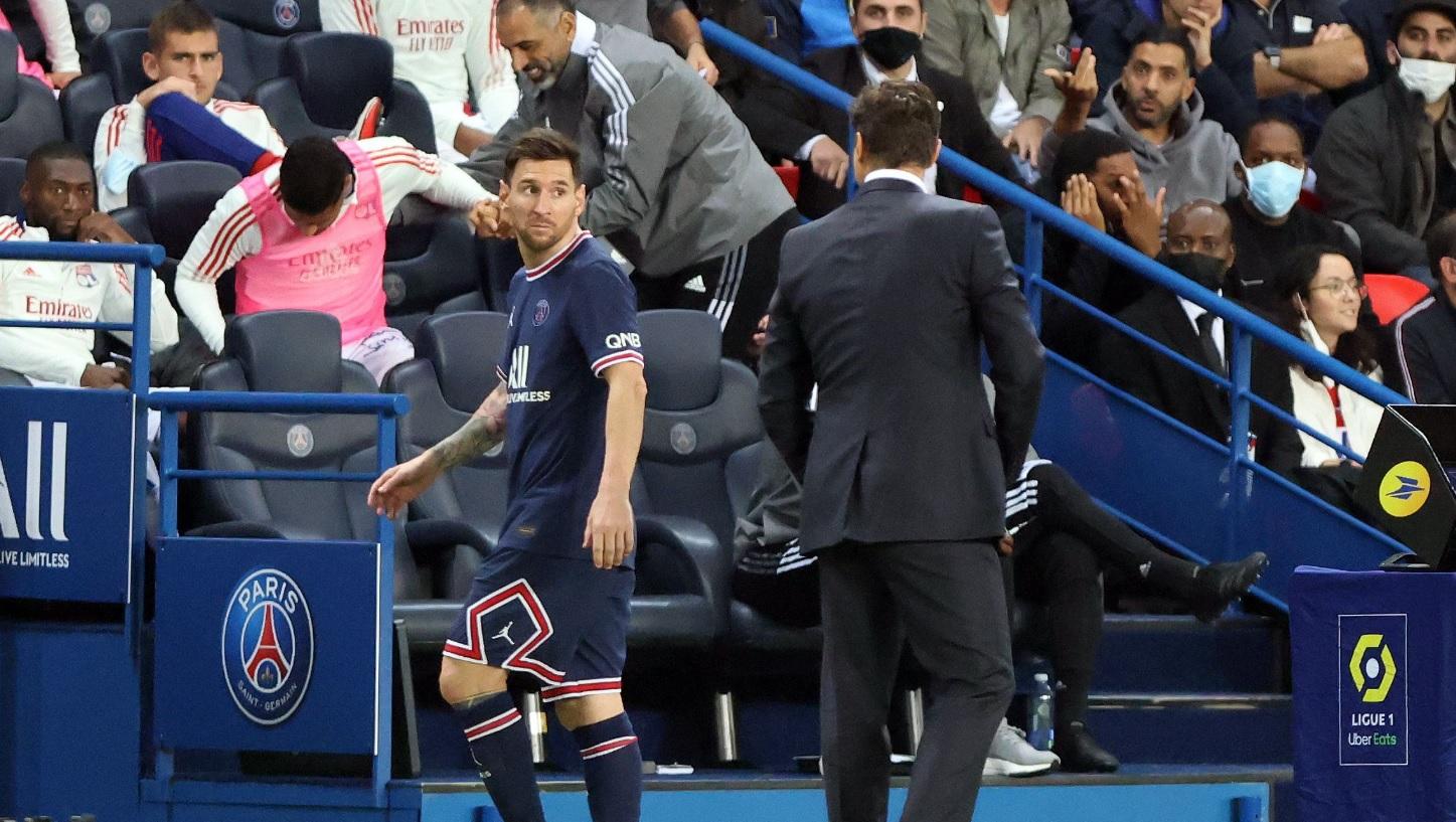 O nouă reacţie în scandalul dintre Lionel Messi şi Mauricio Pochettino