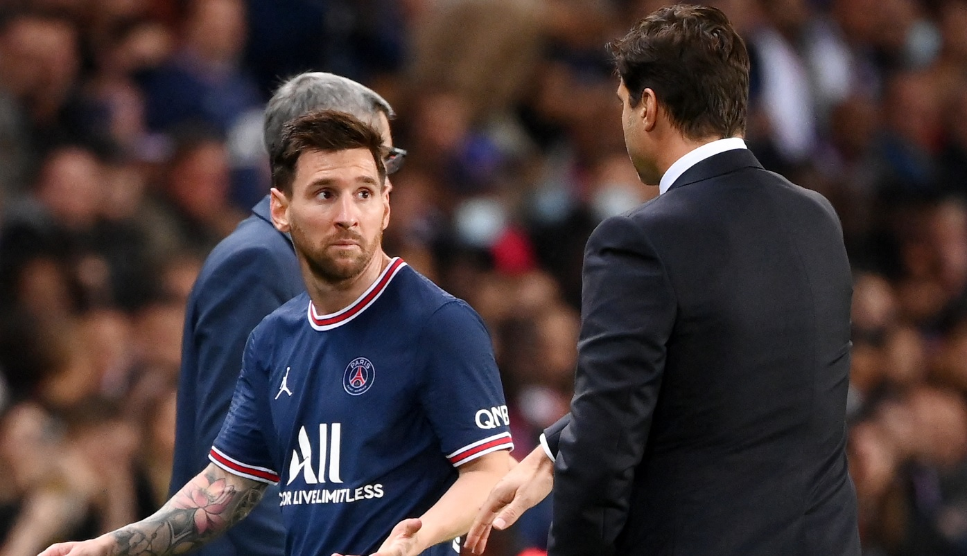 Când revine Lionel Messi la PSG după scandalul cu Pochettino