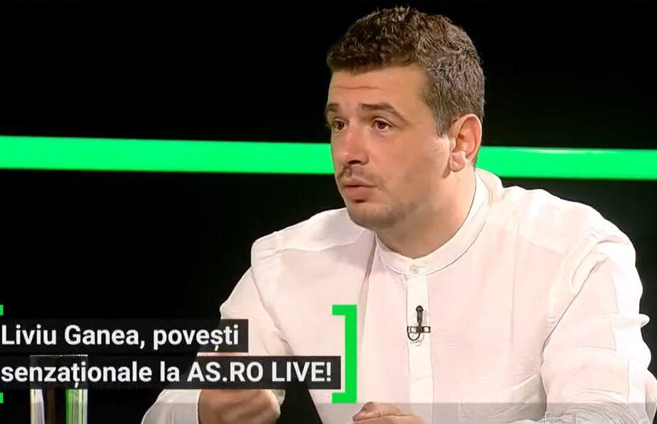 """Liviu Ganea deplânge situaţia de la Dinamo: """"E foarte greu!"""" Care crede că este singura salvare a """"câinilor"""" în acest sezon"""
