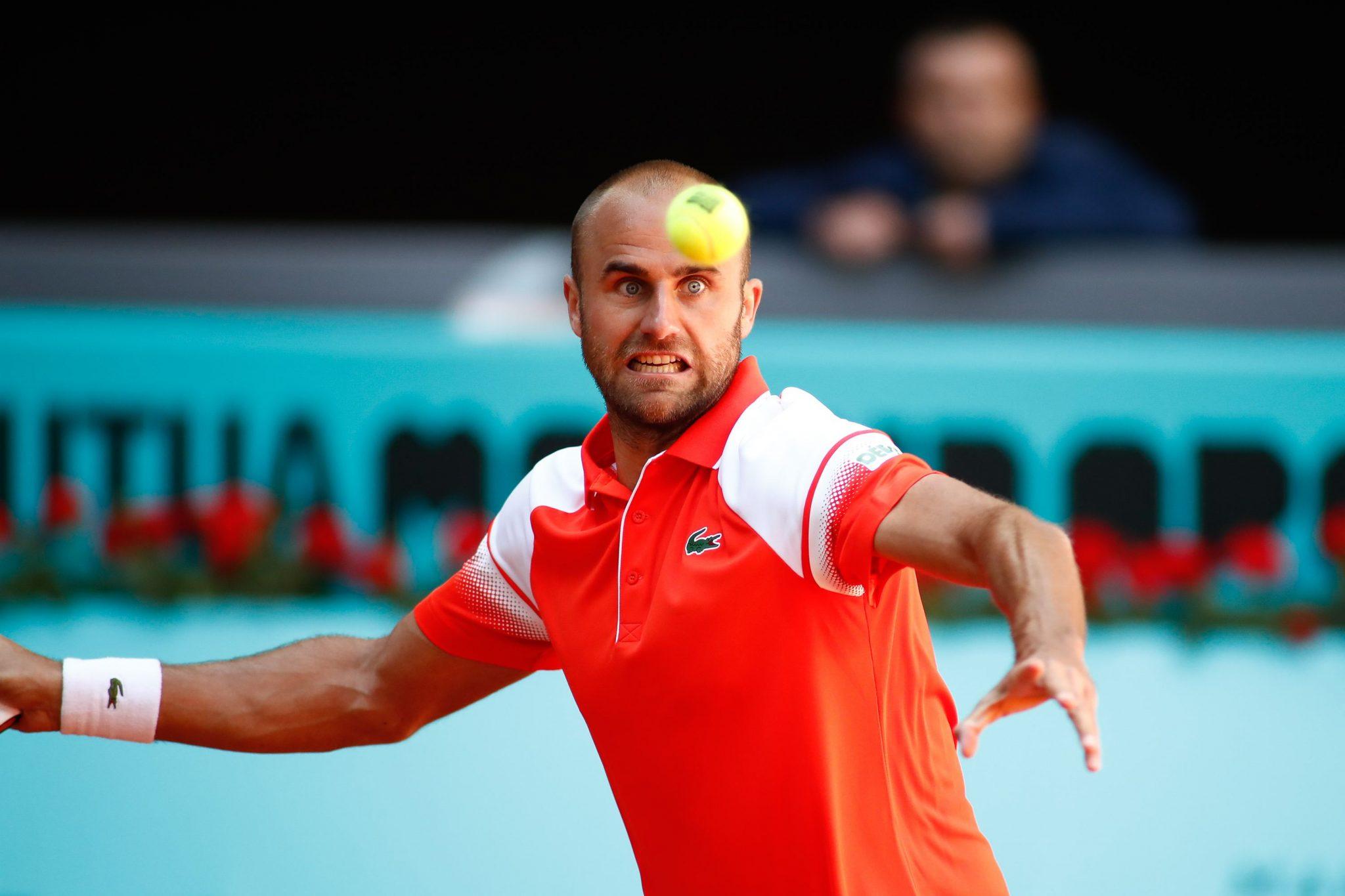 România joacă la Cupa Davis cu Portugalia