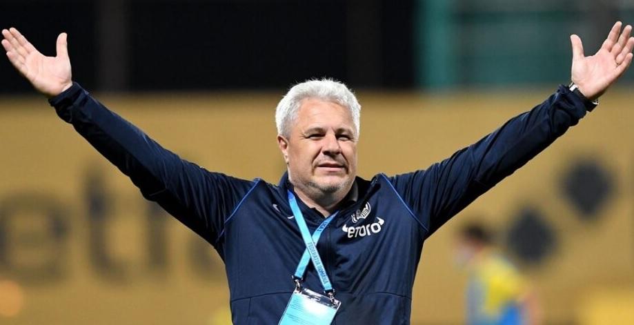 Marius Şumudică, pe lista scurtă a unui club din Arabia Saudită