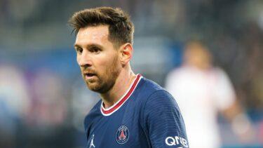 """Lionel Messi, făcut praf înaintea ceremoniei pentru Balonul de Aur. """"Ce a câștigat anul ăsta? M-am săturat să-l primească doar el!"""""""