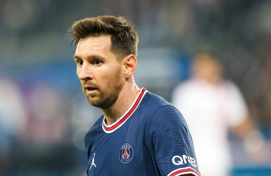 Leo Messi a fost dat de gol! Ce a făcut imediat după golul marcat de Mauro Icardi. Toată lumea l-a criticat