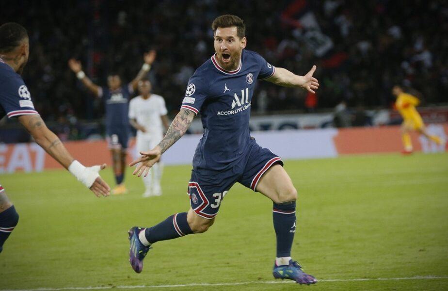 """Lionel Messi avertizează rivalele PSG-ului: """"Neymar, Mbappe şi cu mine am început să ne cunoaştem!"""" + Cum arată fotografia cu """"diamantele"""" Parisului """"care sperie Europa"""""""