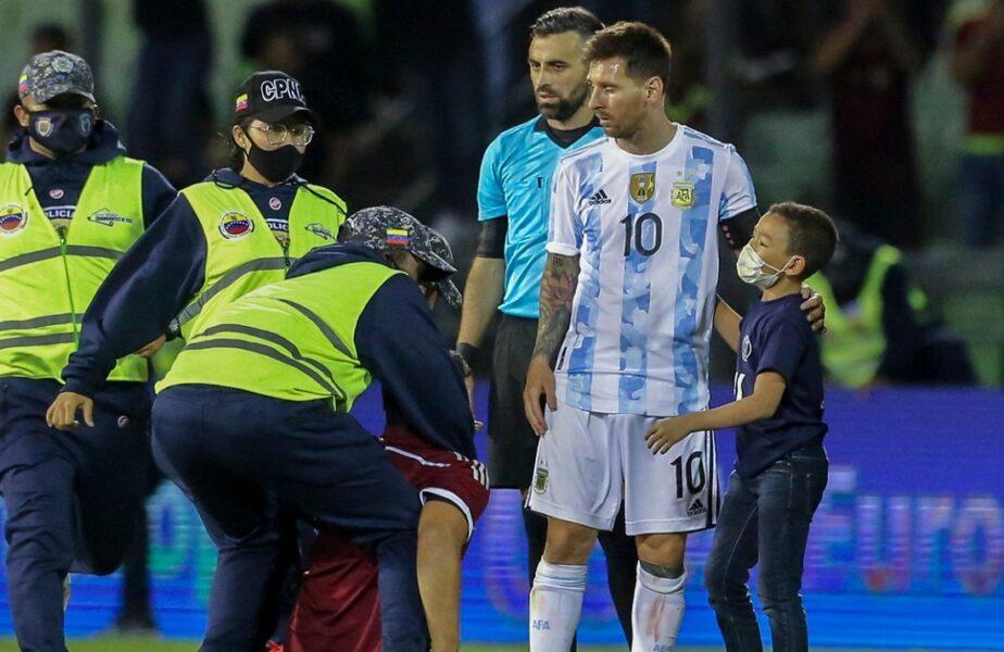Messi Mania la Buenos Aires! Sute de mii de oameni încearcă să cumpere bilete pentru meciul Argentina – Bolivia. Totul s-a blocat!