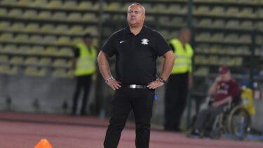 Cupa României   CS Mioveni – Rapid 0-0. Giuleştenii vor cu orice preţ calificarea!