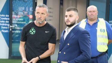 """A comis-o din nou! Mihai Stoica, șocat de un jucător de la FCSB: """"Ce ai declarat, mă!? Mi s-a făcut rău, când am auzit!"""""""
