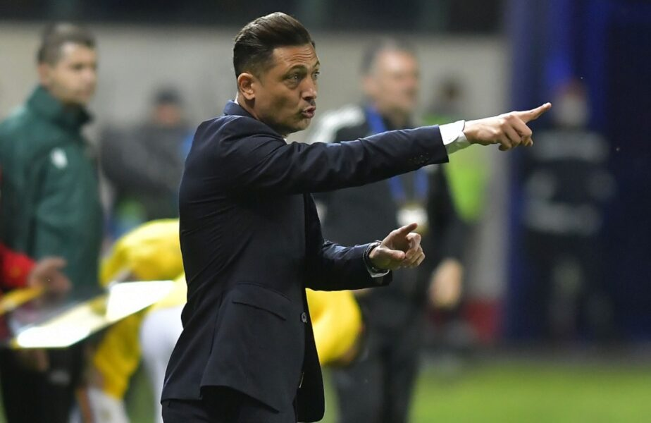 Mirel Rădoi, după România - Armenia 1-0
