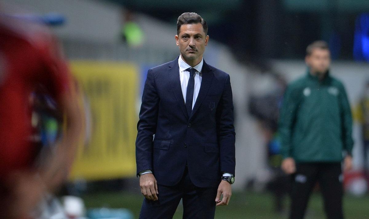 Antrenorul dispus să vină în locul lui Rădoi la echipa națională