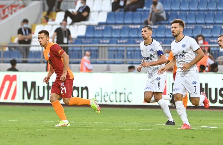 Mai taie din ele :)! Turcii au anunțat suma reala pentru care s-a transferat Moruțan de la FCSB la Galatasaray! Ce probleme are mijlocașul
