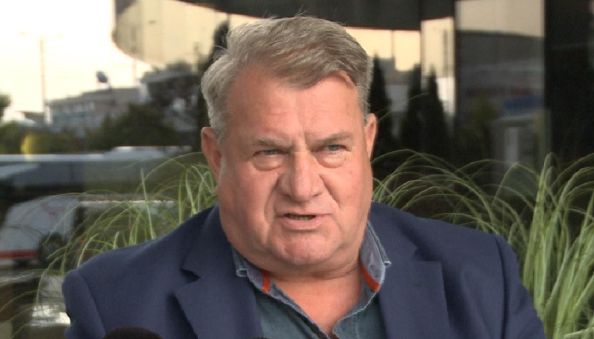 Iuliu Mureșan, despre venirea lui Mircea Rednic la Dinamo