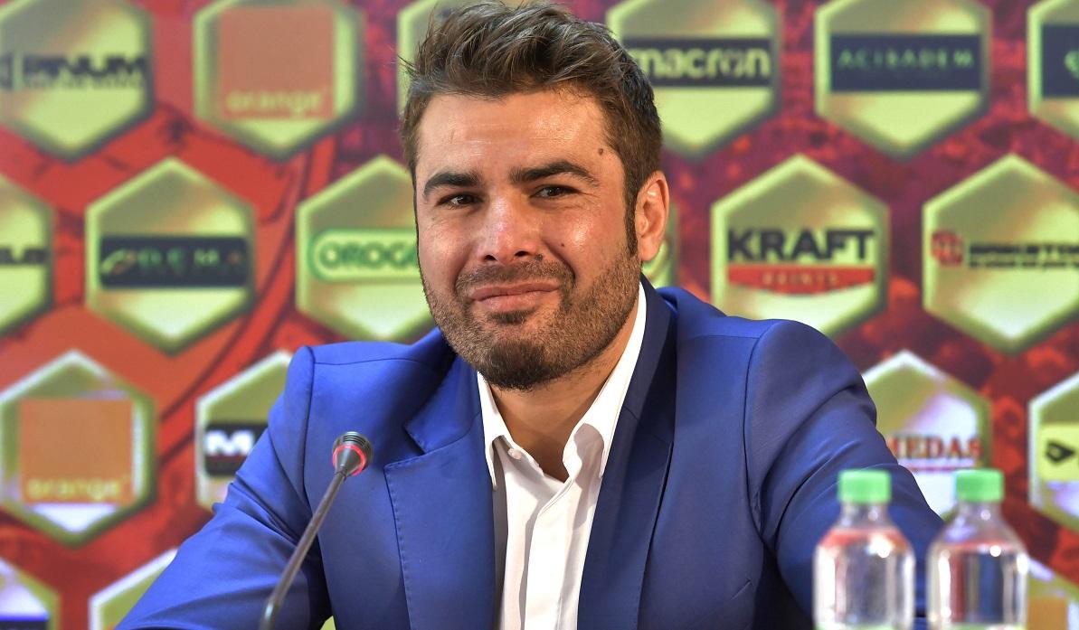 Adrian Mutu ar putea ajunge la Dinamo
