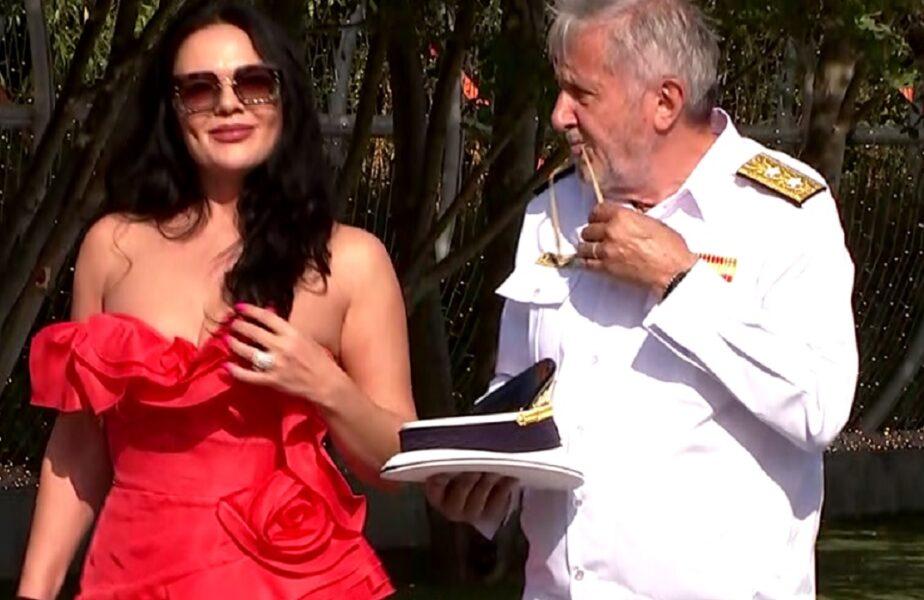 """Ilie Năstase, apariție de lux la nunta Simonei Halep! Ce cadou i-a cerut Simo milionarului. """"M-a rugat, dar n-am avut timp"""""""