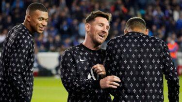 Neymar, Messi şi Mbappe fac spectacol în PSG – Lyon 0-0! Juventus – AC Milan 1-0 se joacă acum. Dennis Man şi Valentin Mihăilă, titulari în Parma – Cremonese 0-1. Meciurile zilei sunt AICI