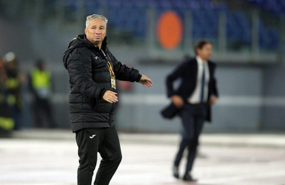 """Avertisment pentru Dan Petrescu: """"O să câştigăm"""". Debut infernal pentru """"Bursuc"""" la CFR Cluj"""