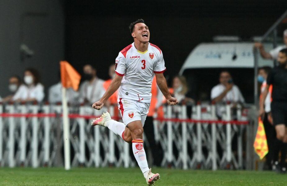 Preliminarii CM 2022 | Cristiano Ronaldo, goluri pentru istorie! Franţa, ţinută în şah de Bosnia. Radunovic, erou la Istanbul pentru Muntenegru. Rezultate surpriză în preliminariile Mondiale