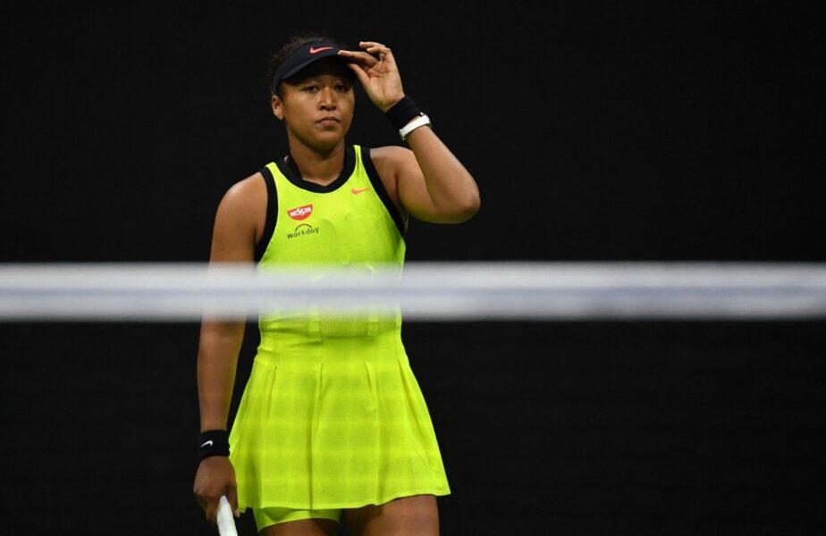 US Open 2021 | Simona Halep a scăpat de o adversară de top de pe partea de tablou. Naomi Osaka a fost eliminată dramatic în turul al treilea, după ce a servit pentru meci