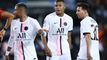 """Aroganța portarului lui Club Brugge după ce le-a închis poarta lui Messi, Neymar și Mbappe. """"Nu prea am avut multe de făcut!"""""""