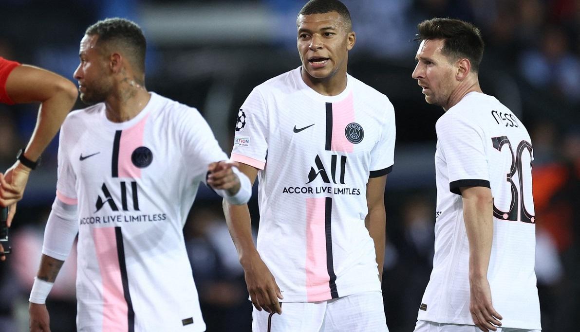 Aroganța lui Mignolet după Club Brugge - PSG 1-1
