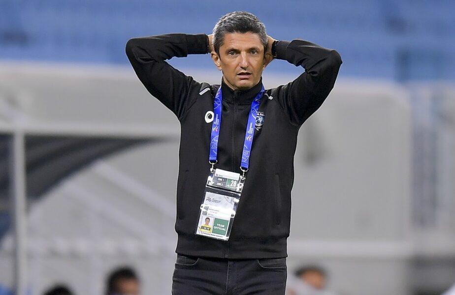 Meci halucinant pentru Răzvan Lucescu și Mitriță în Grecia. PAOK conducea la pauză cu 4-1, însă finalul a fost unul incredibil