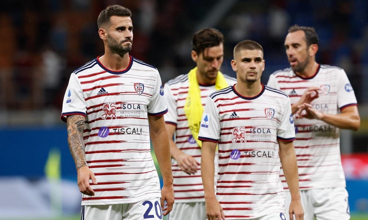 Răzvan Marin, pasă de gol pentru Cagliari