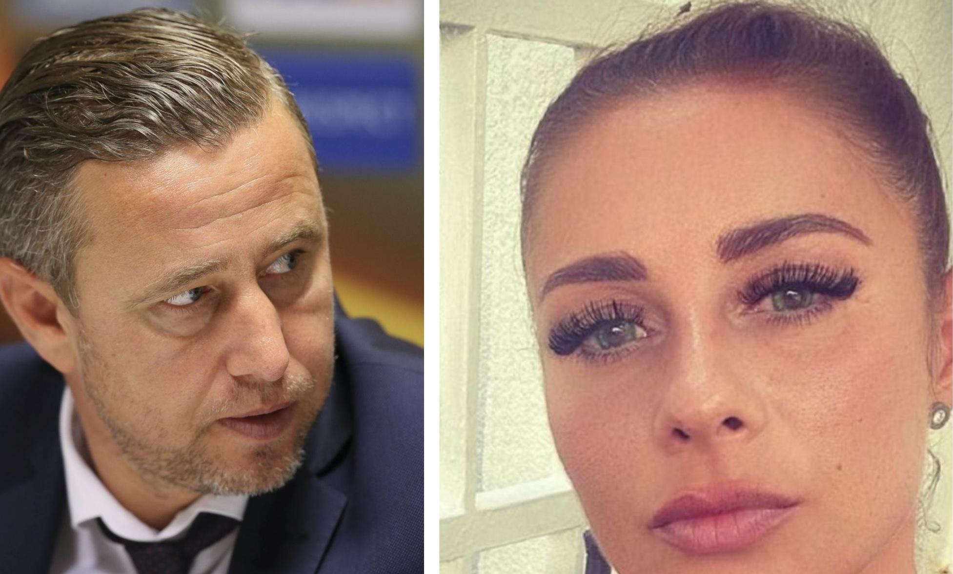 Anamaria Prodan nu mai poate îndura