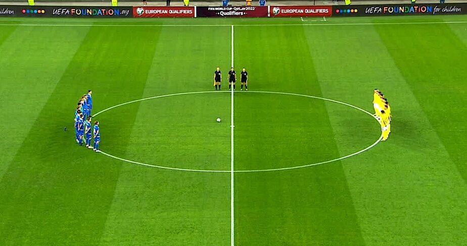 Tricolorii i-au adus un ultim omagiu legendarului Ivan Patzaichin! Moment emoţionant pe Arena Naţională