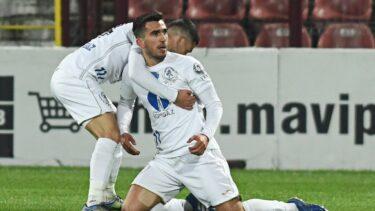 Gaz Metan – Dinamo 2-0. Ronaldo de România! Deaconu, one-man show la Mediaș. Două goluri de poveste în poarta lui Eșanu
