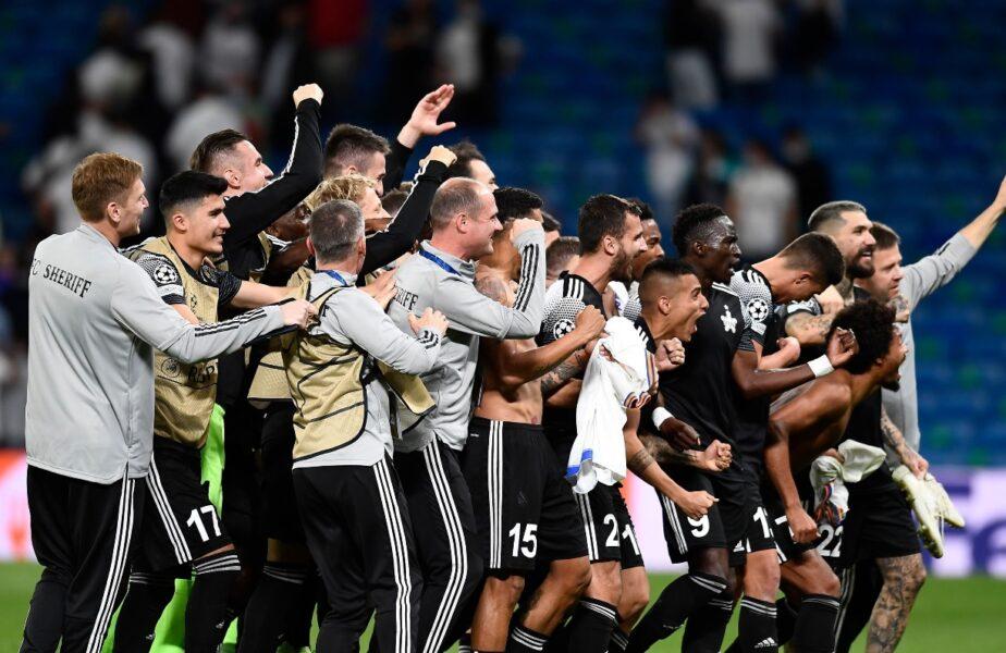 Cum se distrează moldovenii pe seama marelui Real Madrid după umilinţa aplicată pe Santiago Bernabeu