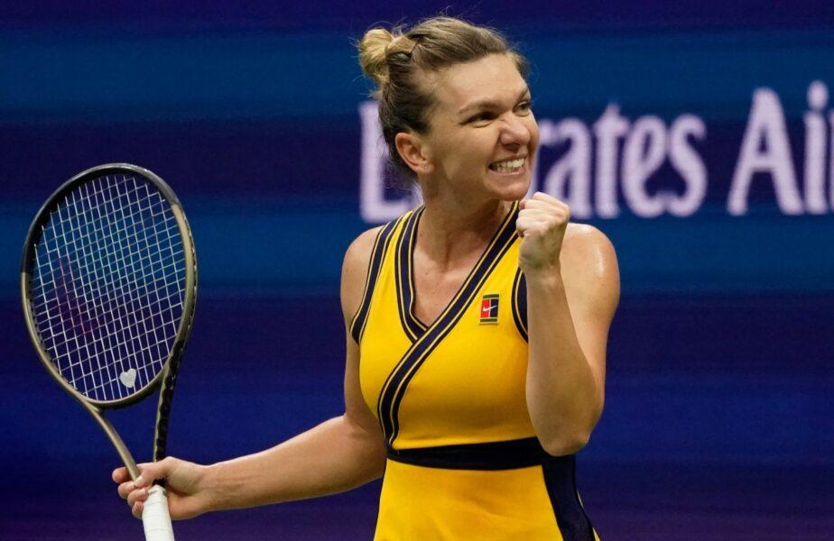 Indian Wells 2021 | Organizatorii au anunțat ora meciului Simona Halep – Aliaksandra Sasnovich. Când joacă și celelalte românce. Programul complet