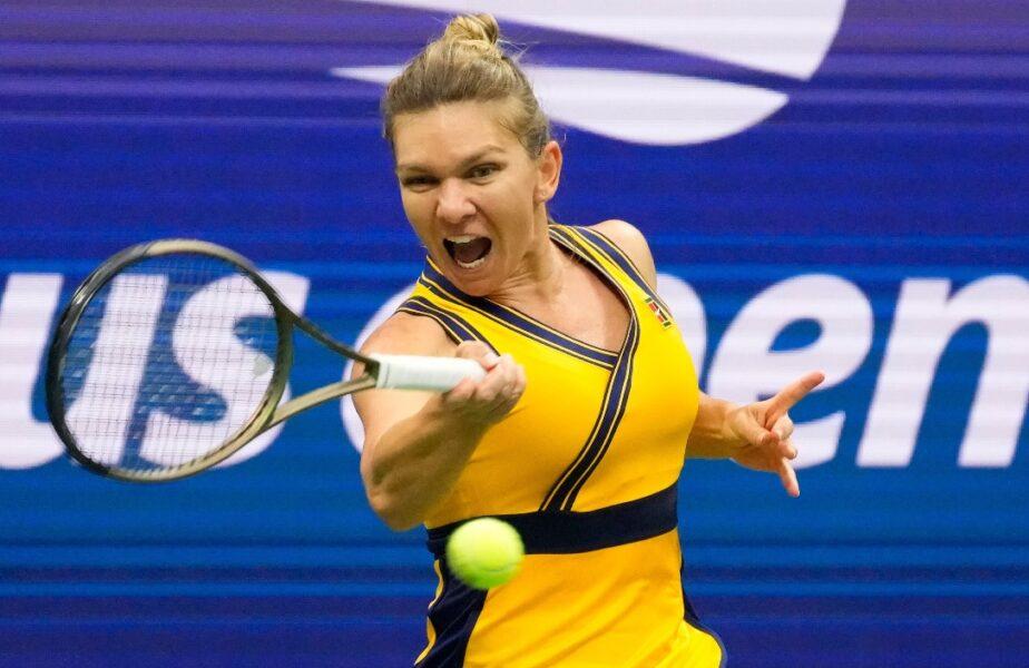 Simona Halep US Open   Calvarul prin care a trecut Simona după accidentarea de la Roma! Dezvăluirile făcute la New York