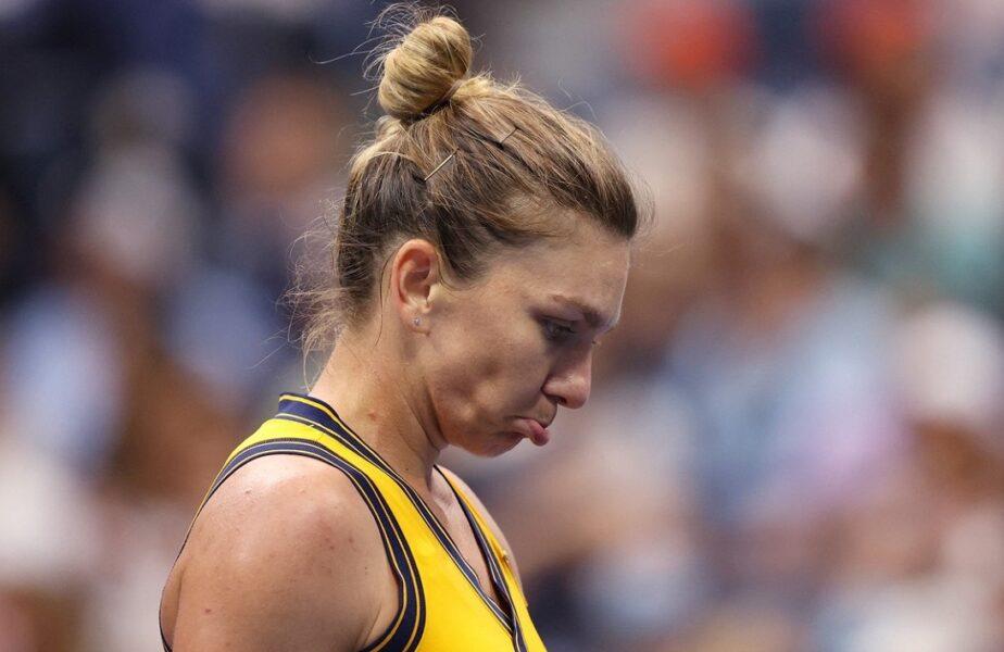 Lovitură pentru Simona Halep. Pe ce loc a ajuns în clasamentul WTA. Sorana Cîrstea are motive de bucurie!